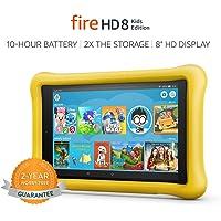 Amazon Fire HD 8 Kids Edition 8