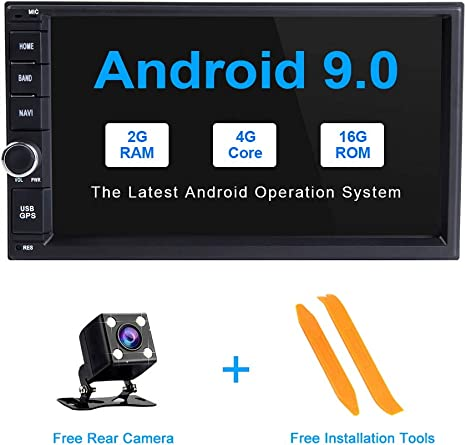 Stereo Green Led On//Off Switch Truck Car Installation Install Head Unit CB Radio