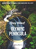 Day Hike! Olympic Peninsula, 3rd Edition, Seabury Blair, 1570619212