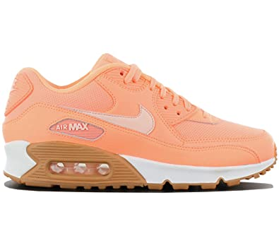 Buy Nike AIR MAX 90 Womens Running Shoes 325213 802_9