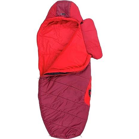 Nemo Mujer Celesta synthentic Saco de Dormir (25 F y 35 F Opciones) Equipment