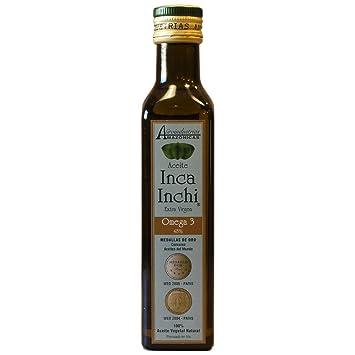 Sachi Inca Oil