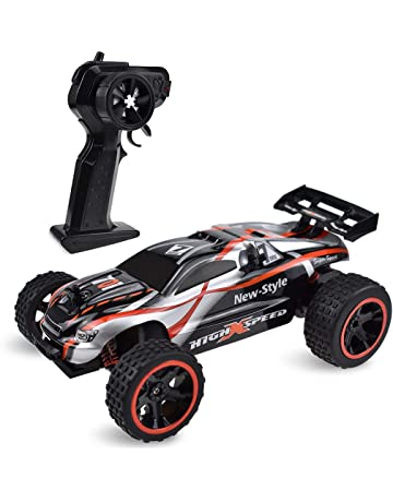 Amazon Com Cars Remote App Controlled Vehicles Toys Games