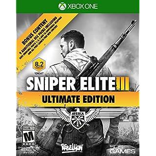 Sniper Elite III Ultimate Edition - Xbox One