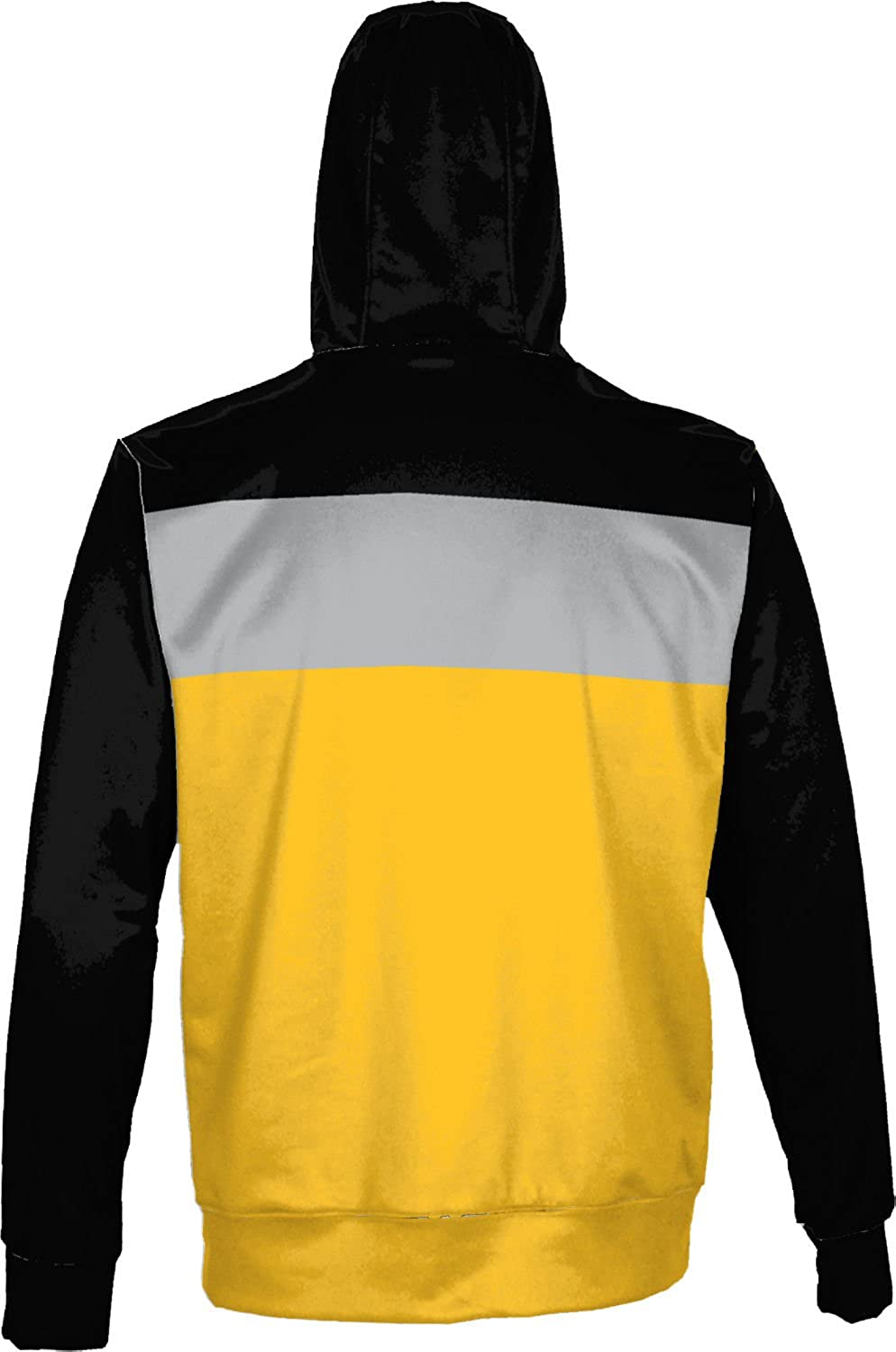 School Spirit Sweatshirt Kennesaw State University Mens Pullover Hoodie Prime