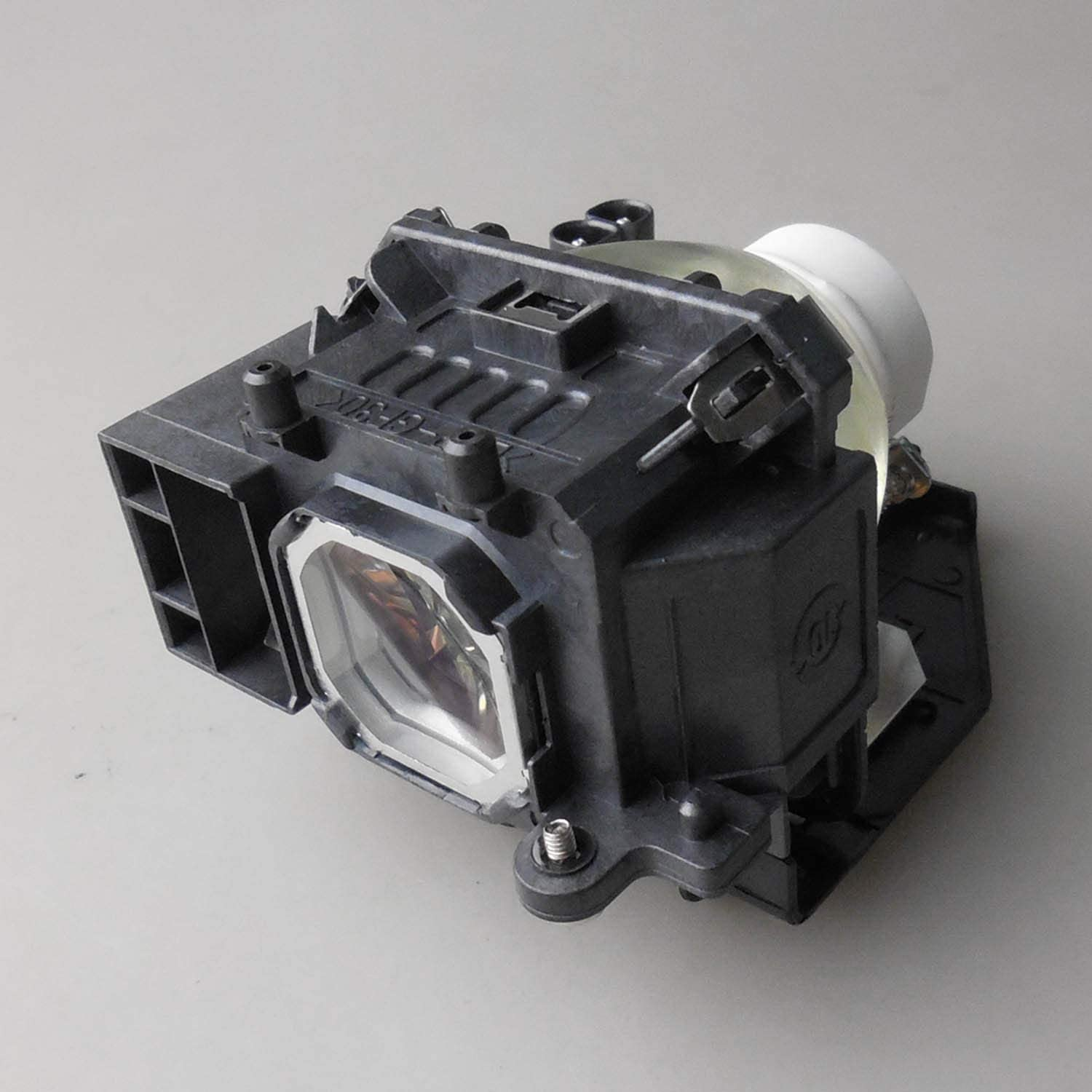 CTLAMP NP16LP Replacement Projector Lamp NP16LP Compatible Bulb with Generic Housing Compatible with NEC M260WS// M300W //M350X// ME310XC //ME360XC