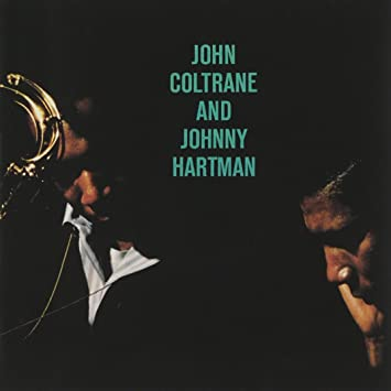 Image result for john coltrane and johnny hartman