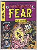Image of The EC Archives: The Haunt of Fear Volume 4