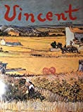 img - for Vincent Van Gogh (Phidal Art Series) book / textbook / text book
