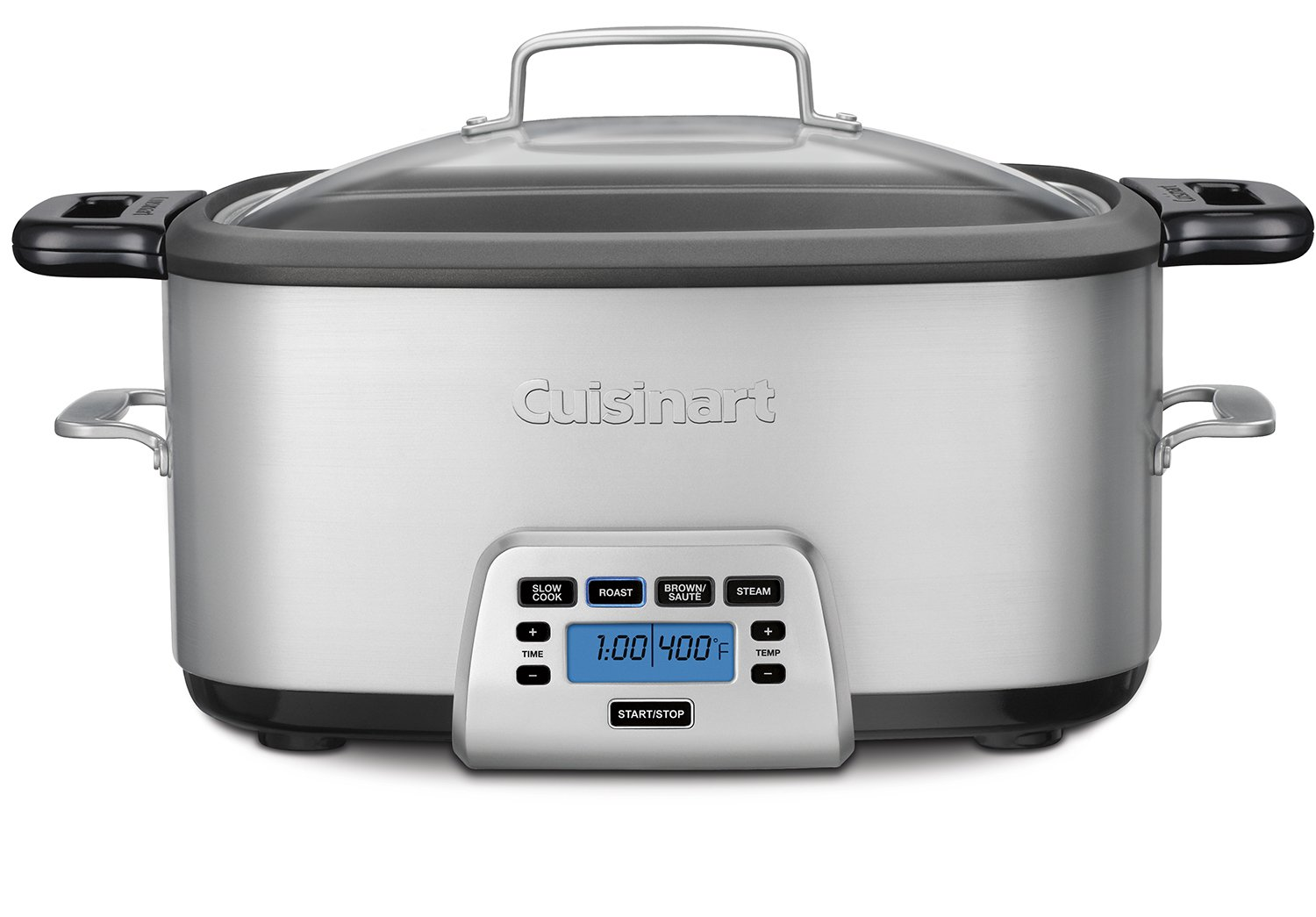 Image result for cuisinart 7 qt slow cooker