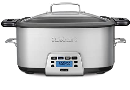 Charmant Cuisinart MSC 800 Cook Central 4 In 1 Multi Cooker, 7