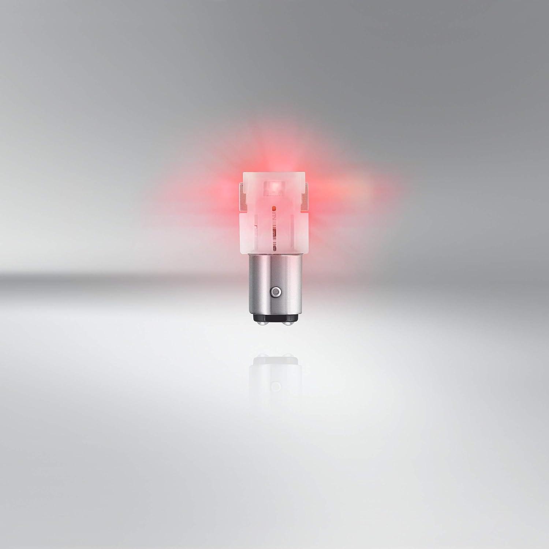 Osram 1557R-02B LED Premium Retrofit Set of 2