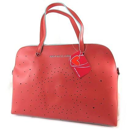 e201091f03d french touch  bolsa  Agatha Ruiz De La Prada de color rojo ...