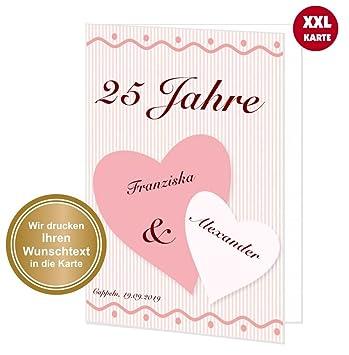 Gluckwunschkarten xxl