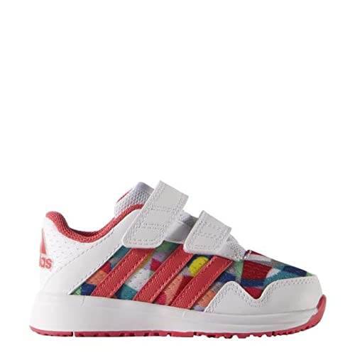 hot sale online e5d86 bfbd3 adidas Performance Unisex Baby Snice 4 Lauflernschuhe