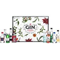 Gin Advent Calendar 2018 Gift Set Hamper