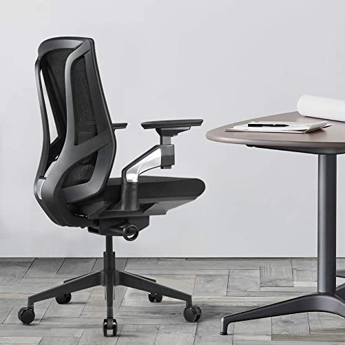 Ergonomic Office Chair High Back Mesh Desk Chair
