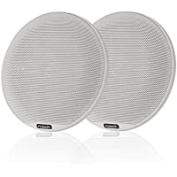 Fusion SGF77W 7.7 Speakers Signature Series White