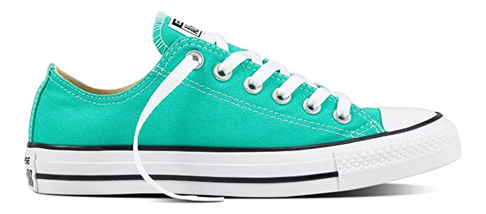 Converse Chucks All Star Low Top Sneaker Herren Grün (Menta)