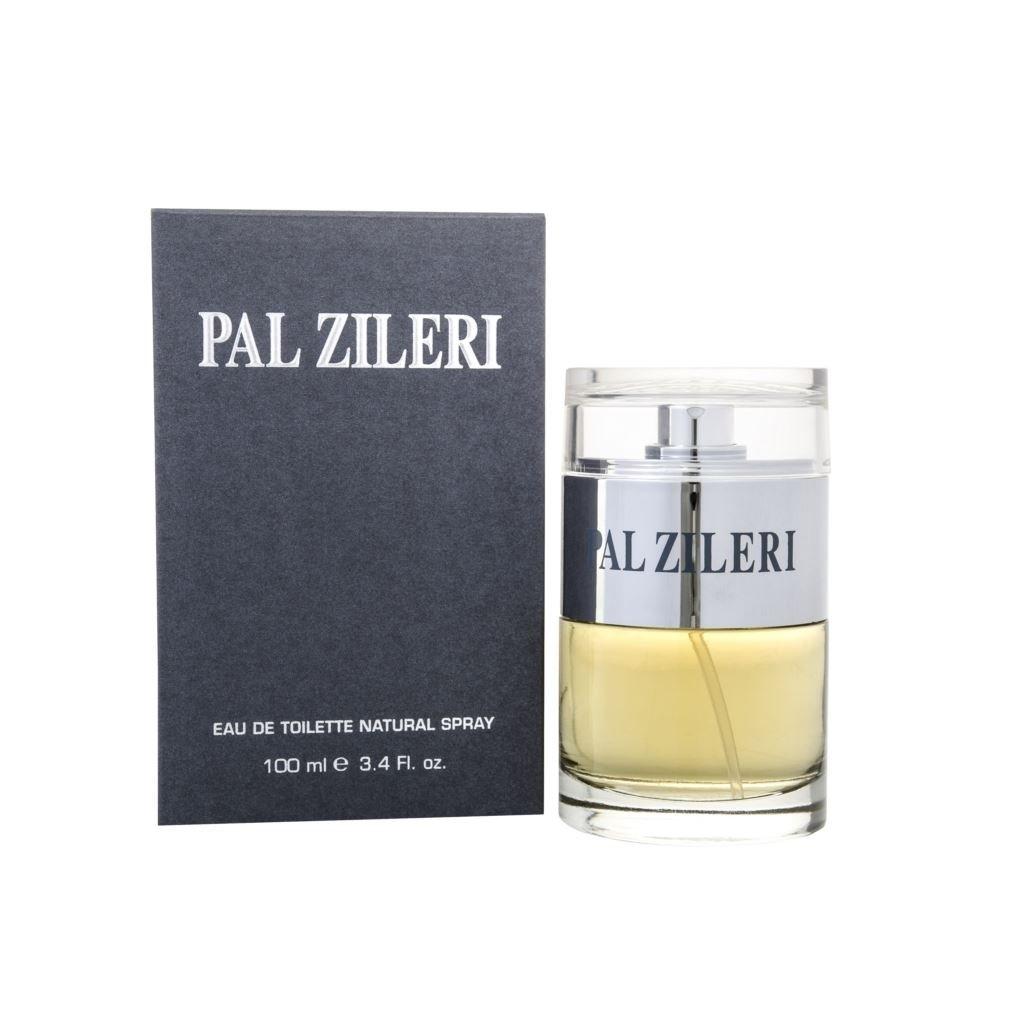 Pal Zileri for Men Eau De toilette Spray, 3.4-Ounce 133206