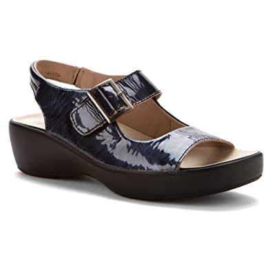 Drew Andi(Women's) -Silver Marble Patent Cheap Online Store Cheapest Outlet Explore Biz4spjIuo