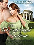 img - for The Unexpected Duchess (Playful Brides) book / textbook / text book