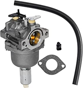 HIFROM New Carburetor Replacement for 13.5HP Vertical Shaft Motor 590400 796078 591731 796109 594593 Compatible 21B707 21B807 Series Engines
