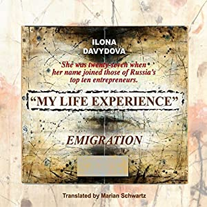 My Life Experience Audiobook