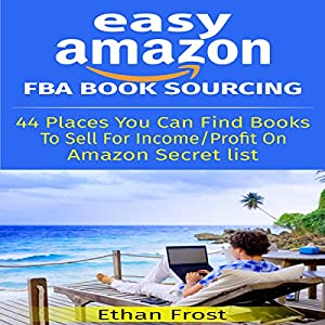 easy amazon fba book sourcing 44 places you can find books to sell for income and. Black Bedroom Furniture Sets. Home Design Ideas
