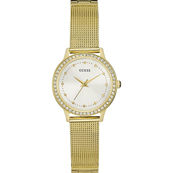GUESS- CHELSEA relojes mujer W0647L7