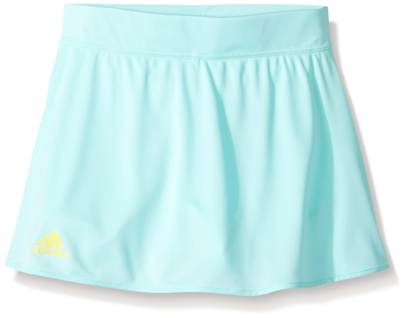 adidas niña del Club de Tenis Falda - S1707W553G, L, Energy Aqua ...