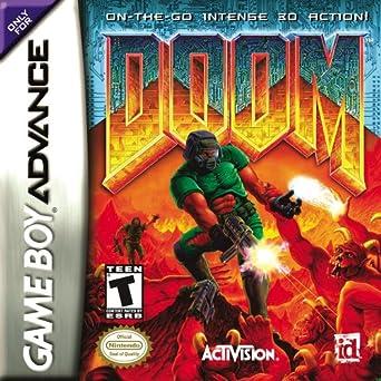 Amazon com: Doom: Video Games