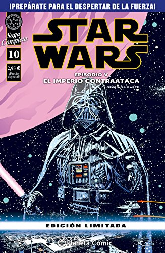 Descargar Libro Star Wars Episodio V Varios Autores