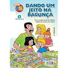 Dando um Jeito na Bagunça: 5S para famílias e escolas (Viver 5S Livro 2)
