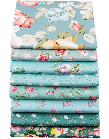 Second Waterproof Fabric offcut garden cushion panel cover material Lt Pink 4ozR