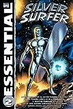 Essential Silver Surfer, Vol. 2 (Marvel Essentials) (v. 2)