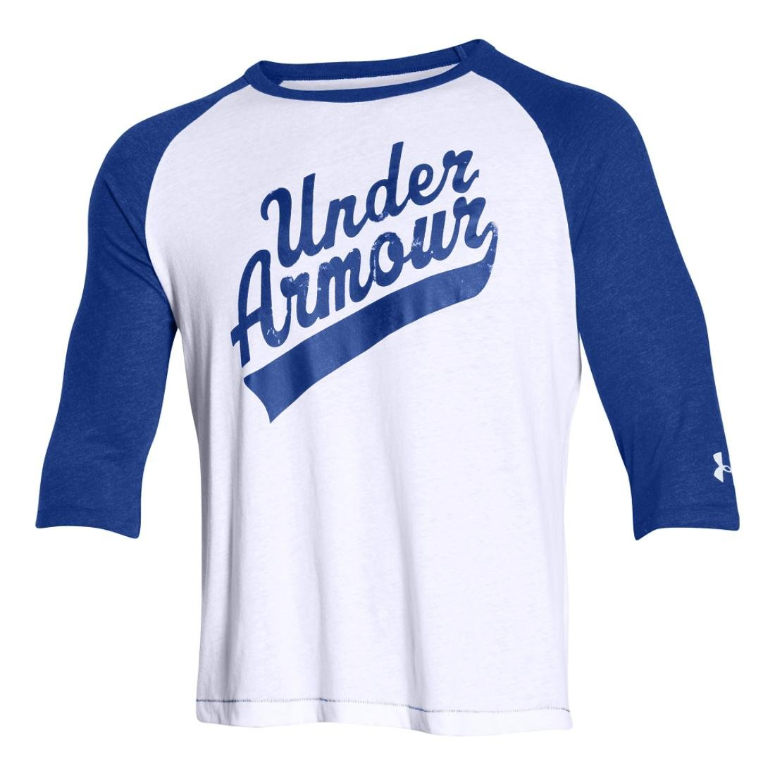 Under Herren Armour Herren Under UA Script T-Shirt 201bf2
