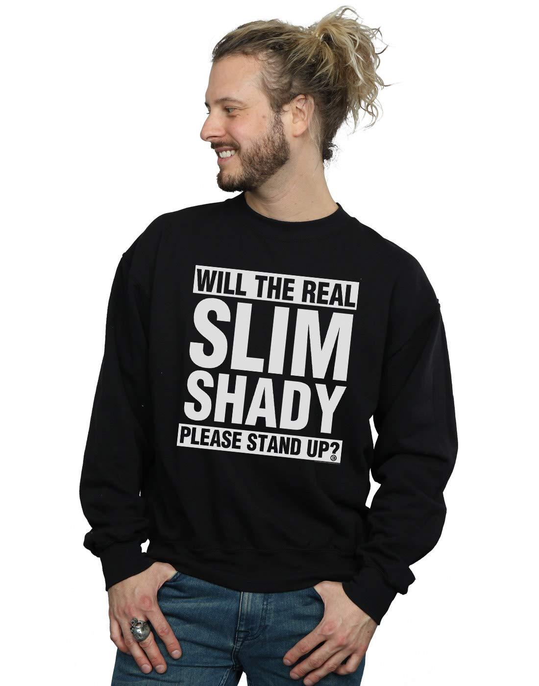 Eminem Real Shady 2667 Shirts