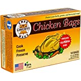 True Liberty Bags-Chicken 10 Pack-All Purpose Home and Garden