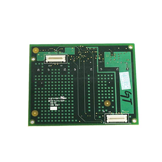 Zahara Power Module Controller Power Replacement for Dell EqualLogic PS4100 PS4110 PS6100 PS6100e PS6210 KYCCH N7J1M C2F