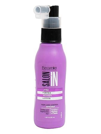 Amazon.com : RECAMIER 34196 Anti Hair Loss Treatment ...