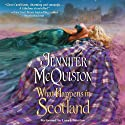 What Happens in Scotland Audiobook by Jennifer McQuiston Narrated by Lana J. Weston