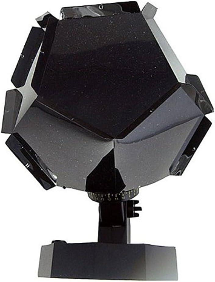 Weehey Lámparas de proyección de Estrellas LED Universo Firmamento ...