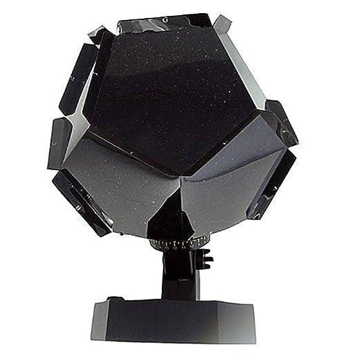 DRhomehouse Lámparas de proyección de Estrellas LED Universo ...