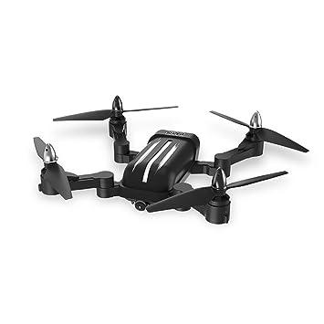 Sgkhz Quadcopter sin escobillas, con 1080P HD Camera RC Helicopter ...