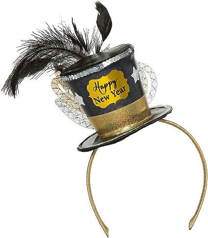 WIDMANN/?/Happy New Year Headband