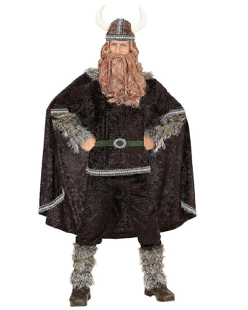 6d1b61262218 Costume Carnevale Uomo Guerriero Vikingo Vikingo Vikingo PS 26116 ddddd7