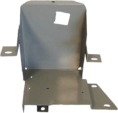 Amazon Com Ford Battery Box C0nn10732t Naa Jubilee 2000 4000 600