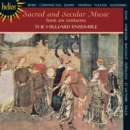 Sacred & Secular Music from 6 Centuries ()