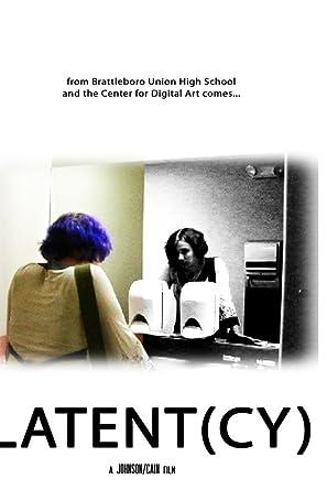 Amazon.com: LATENT(CY): Blake Johnson, Ben Cohen, Mary Cain ...